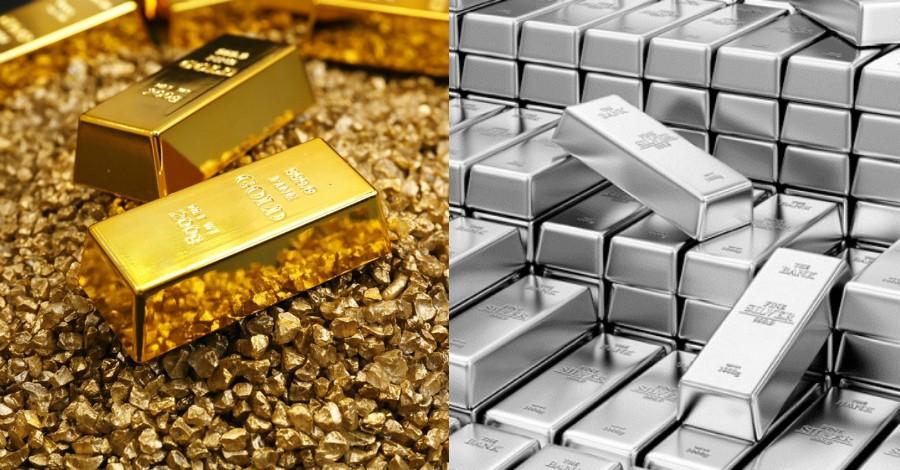 В чем больше драгоценных металлов