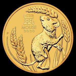 Еженедельный обзор рынка золотых инвестиционных монет с 16 по 22 сентября 2019 года