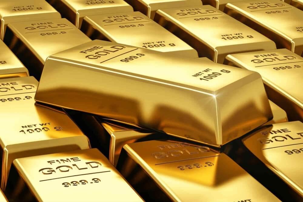 Возможно ли инвестировать деньги в золото через Форекс