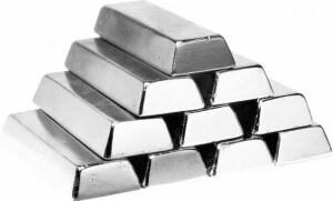 Инвестиции в серебро