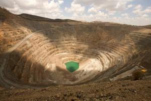 Где в России добывают золото?