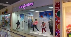PlayToday - франшиза