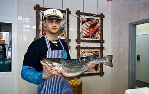 Особенности приобретения франшизы рыбного магазина