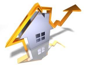 Подъем стрелка агентство недвижимости