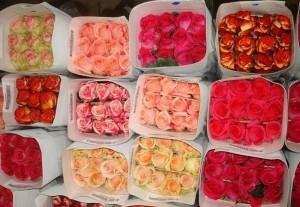 Как открыть цветочный магазин по франшизе?