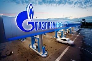 Как открыть АЗС ГазпромНефть по франшизе?