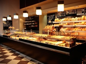 Как открыть пекарню
