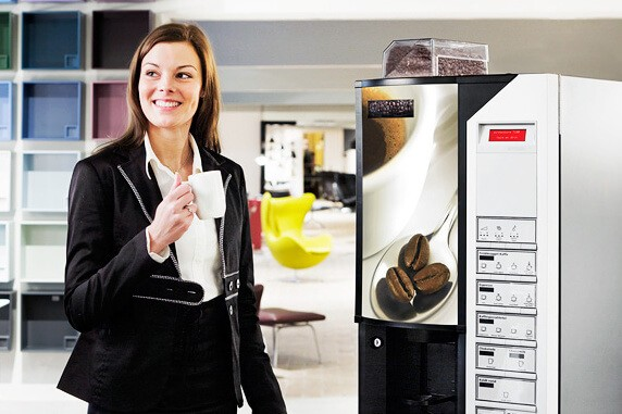 Бизнес-план по установке кофейных автоматов