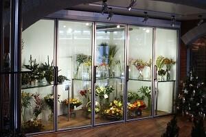 Выбор оборудования для хранения цветов