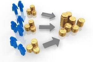 Инвестирование в ПАММ-счета через интернет