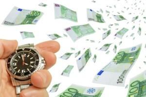 Открытие бизнеса на финансовых операциях