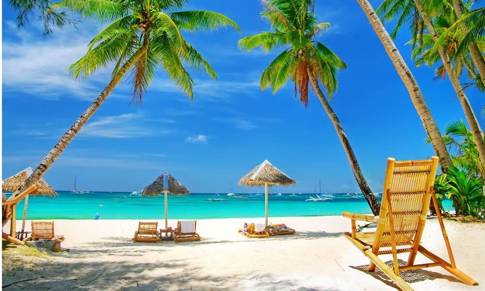 Бизнес идея как отрыть платный пляж