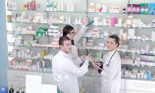 Бизнес идея по открытию аптеки