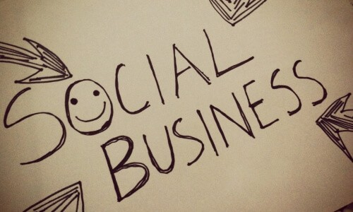Идеи социального бизнеса