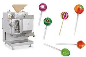 Оборудование для производства леденцов