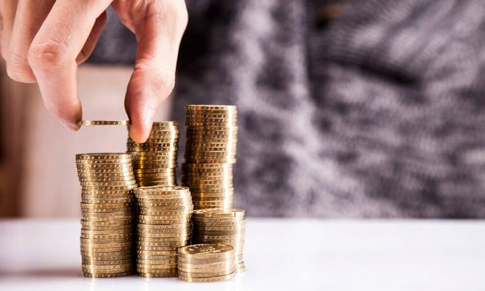 Вкладывание 1000 рублей в бизнес