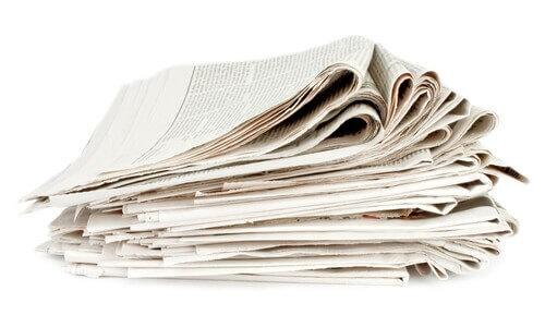 Выпуск собственной газеты