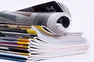 Печать журнальной продукции