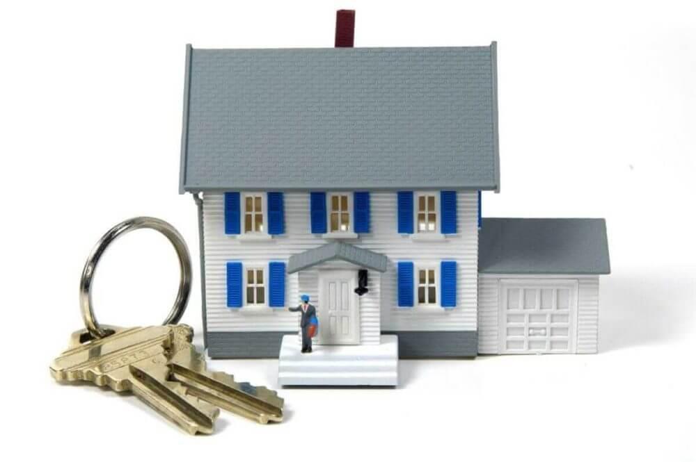 Бизнес план недвижимость образец