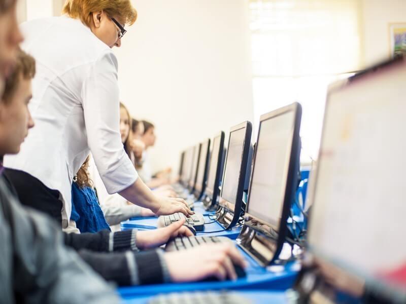Компьютерные курсы как бизнес