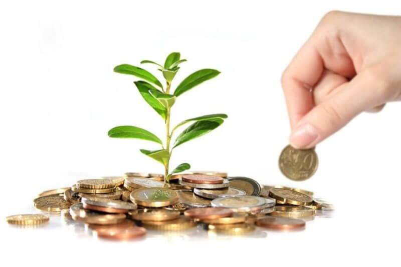 Как заработать деньги с минимальными вложениями?