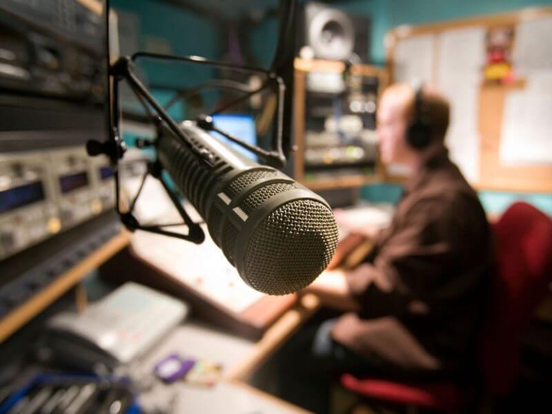 Бизнес-план радиостанции