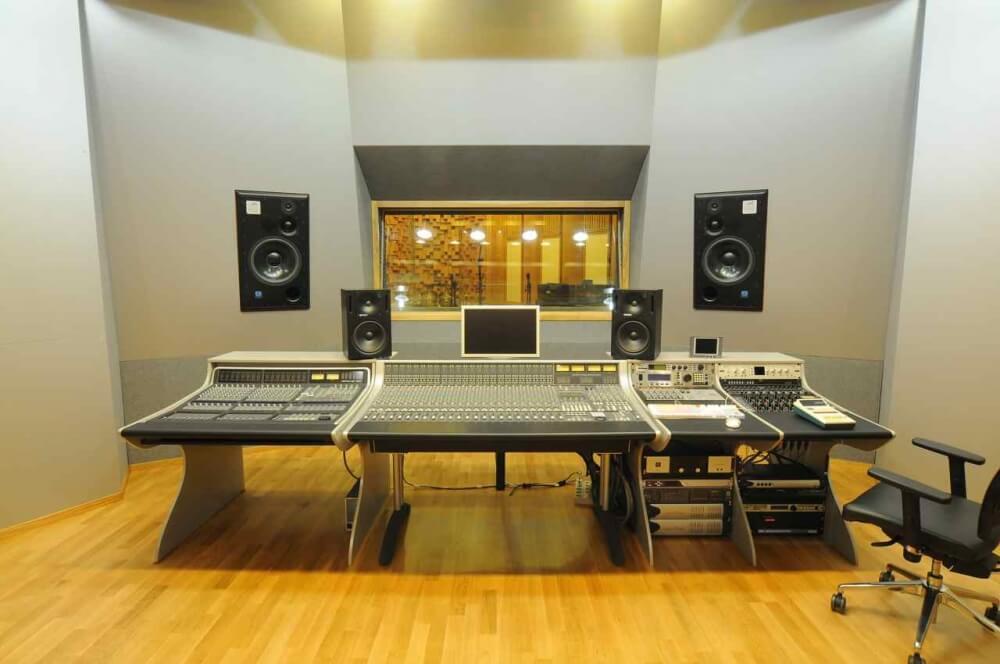 звукозапись как бизнес