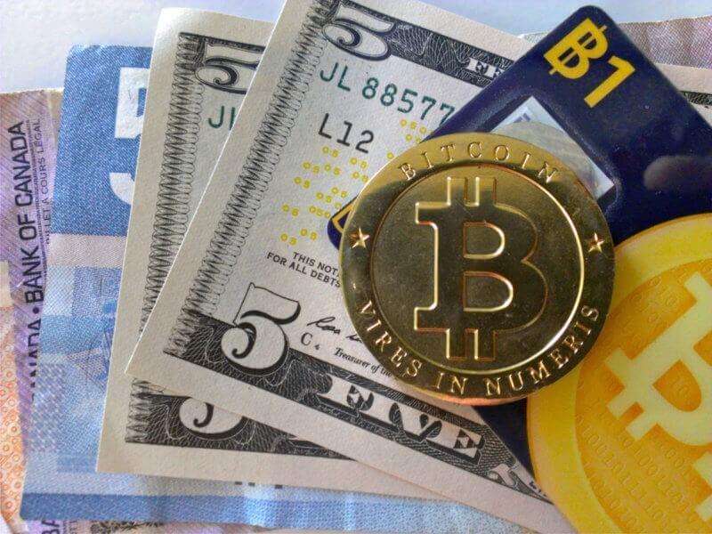 Бизнес на обменнике криптовалют