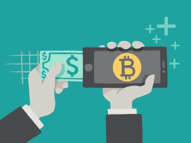 Обменник криптовалюты как бизнес