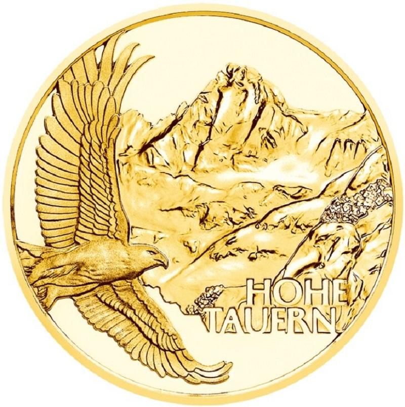 Еженедельный обзор рынка золотых инвестиционных монет с 23 по 29 марта 2020 года