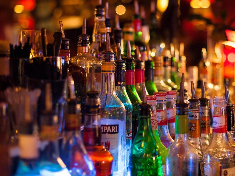 Бизнес по производству алкоголя