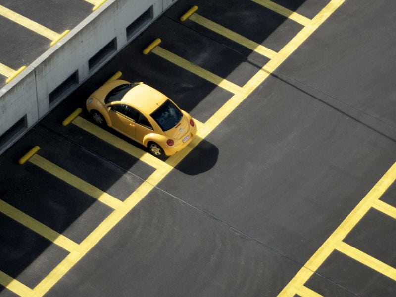 Как открыть охраняемую автостоянку или парковку, и получать пассивный доход? Открываем стоянку для автомобилей