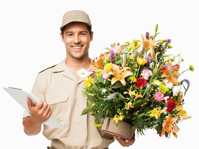 Служба доставки цветов: бизнес-план