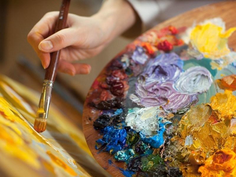 Как открыть художественную студию?