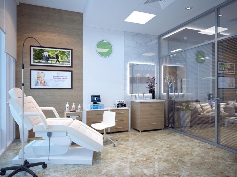 Бизнес-план косметологического кабинета