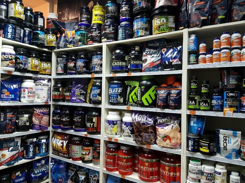 Идея бизнеса как открыть магазин спортивных товаров