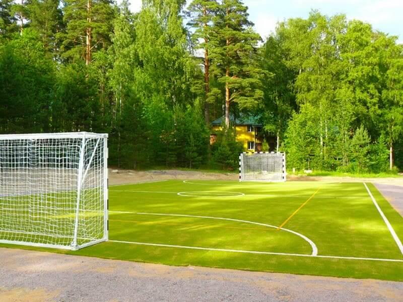 Мини-футбольное поле: бизнес-план