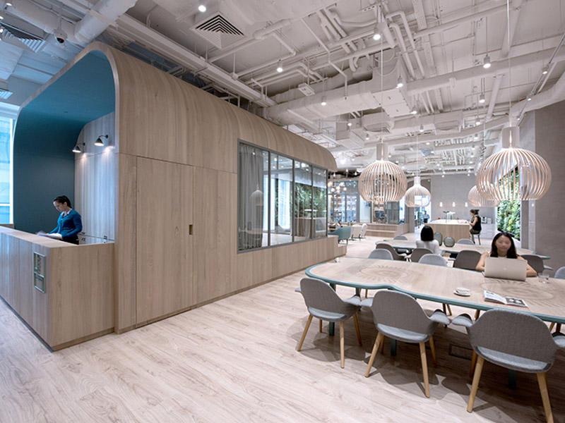 Открытие коворкинг-центра: бизнес-план с расчетами