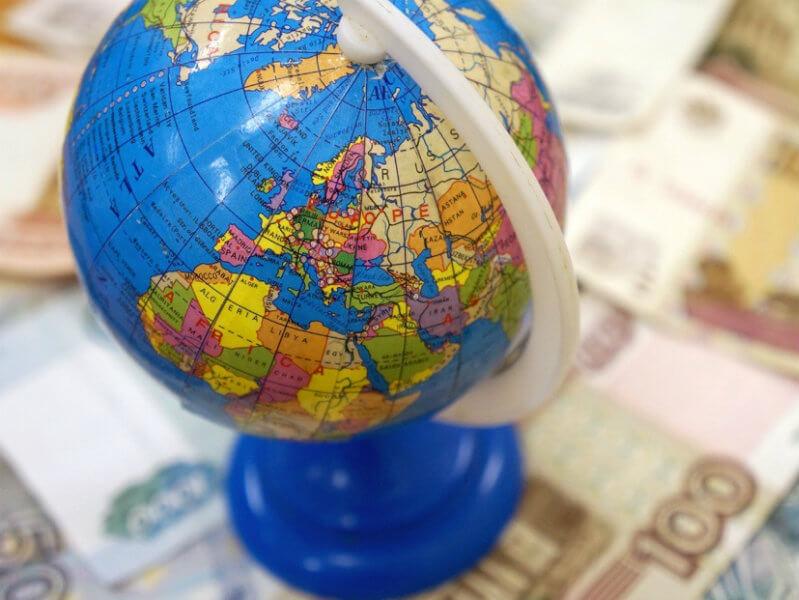 Бизнес-план туристической фирмы