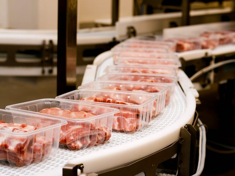 Как открыть мини цех по переработке мяса?