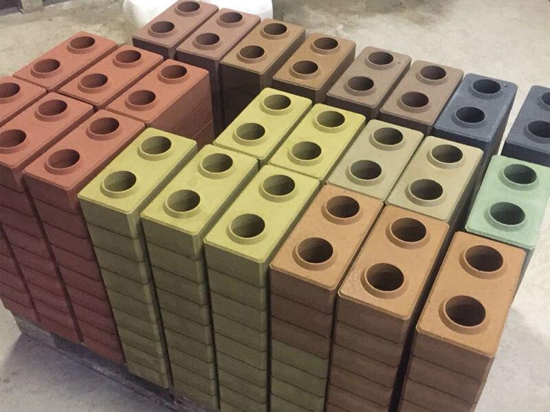 Как сделать бизнес на производстве лего-кирпича?