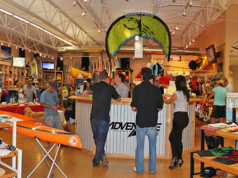 Готовый бизнес-план спортивного магазина